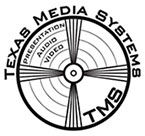 Texas Media Systems Logo